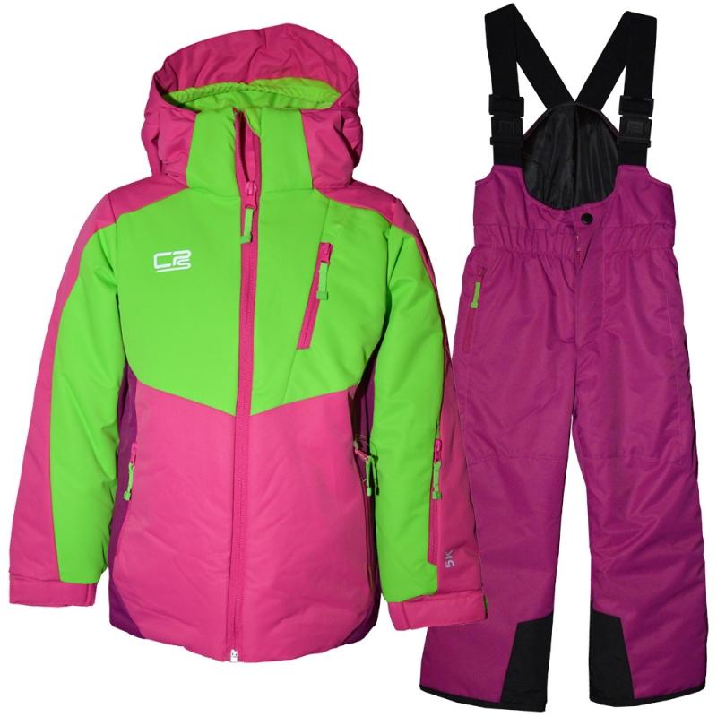 Baby Girl Ski set 501.169