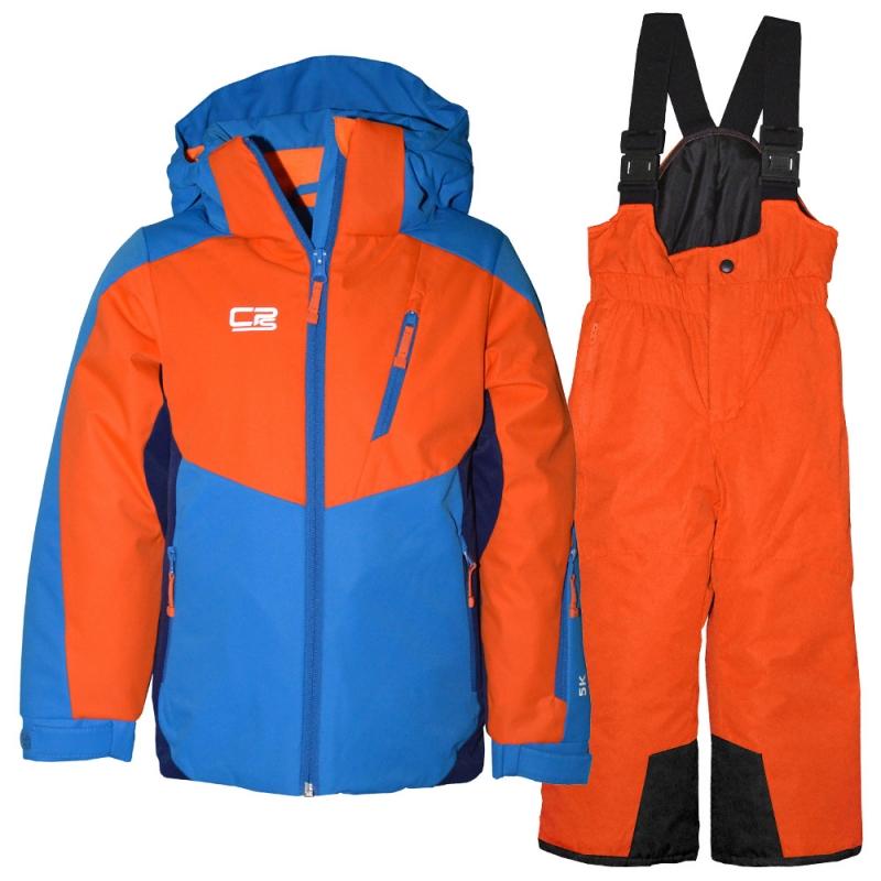 Kleinkinder Baby Boy Ski Anzug 501.169