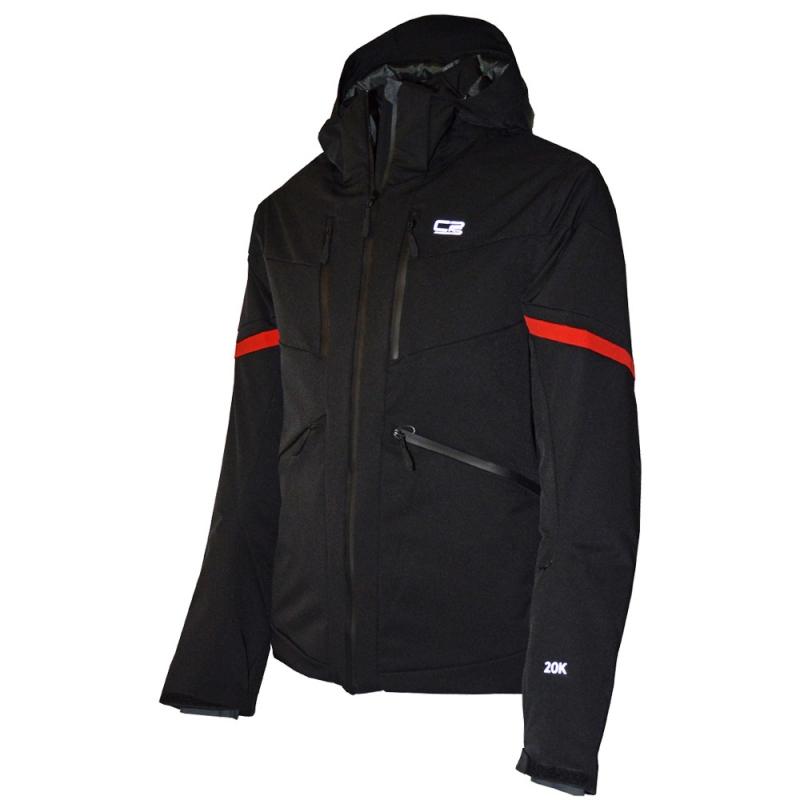 Man Ski Jacket 529.430