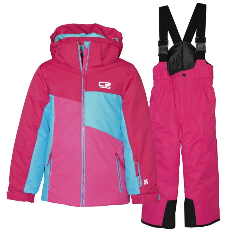 Baby Girl Ski set 648.160