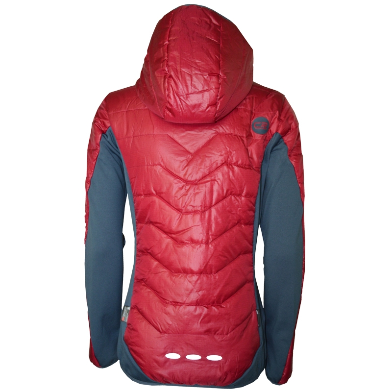 Woman Down Jacket U134.335