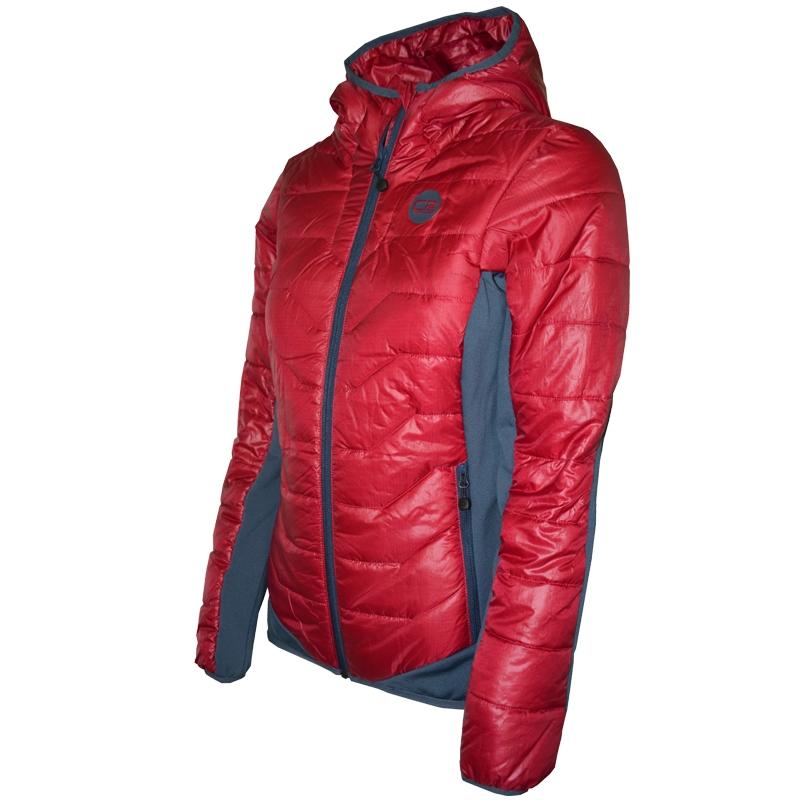 Woman Down Jacket U134.335